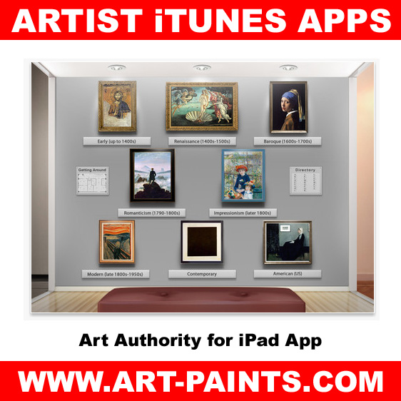 Art Authority App