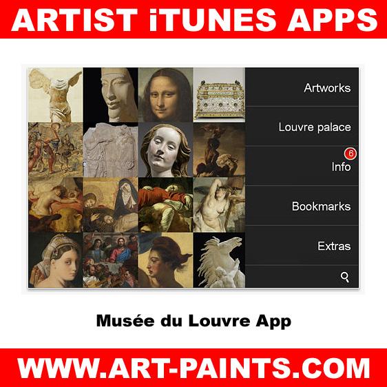 Musee Du Louvre App