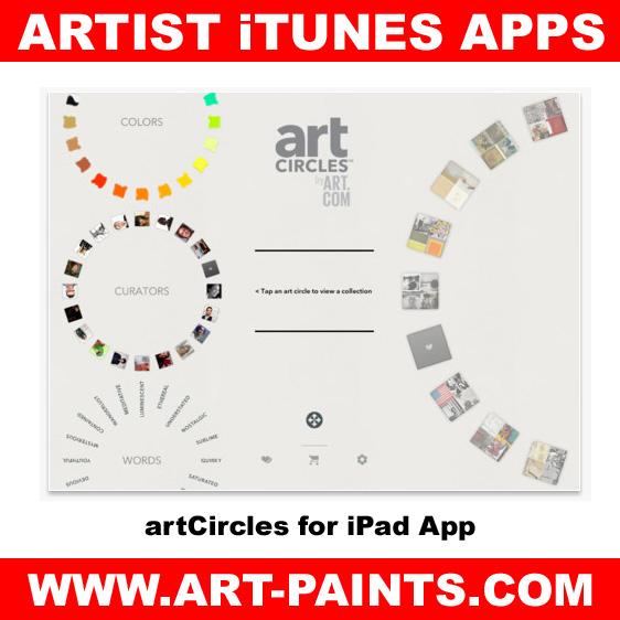 artCircles App