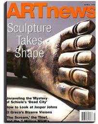 ARTnews Magazine