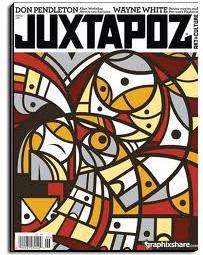 Juxtapoz Art and Culture Magazine