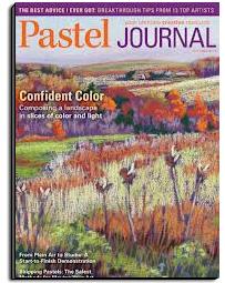 The Pastel Journal Magazine