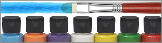 Acrylic Painting Accessories