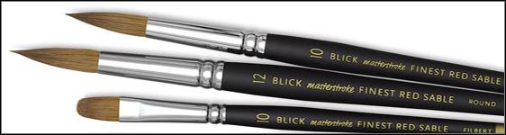 Buy Some Basic Brushes