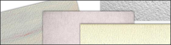 Different Watercolor Textures