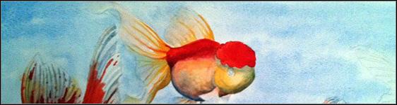 Watercolor Graded Wash