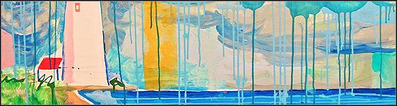 Watercolor Painting Skills